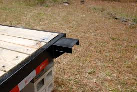 building page the tiny life since the house extends about off back trailer needed more tie down spots and support above below are photos rear