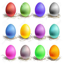 nest clipart easter egg pencil and in color nest clipart easter egg