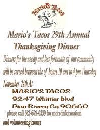 mario s tacos home pico rivera california menu prices