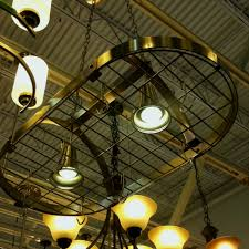 pot rack with lights 99 at menards like this if i had an