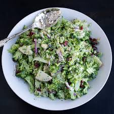 12 hearty winter salad recipes for thanksgiving broccoli salads