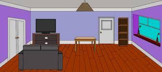 cartoon living room background survival instinct living room background by masendanx on deviantart