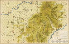 East Empire Shipping Map Gmt Games At Any Cost Metz 1870