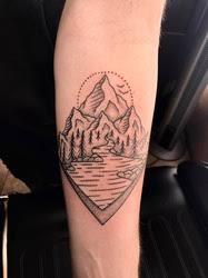 cam hubel chroma tattoo