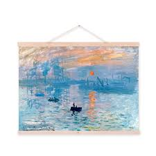 compare prices on impression sunrise painting online shopping buy
