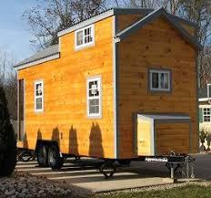 tiny homes nj new jersey tiny smart house cassie model