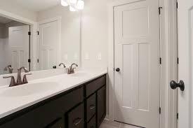jack and jill bathroom plans inglenook lenexa home builders