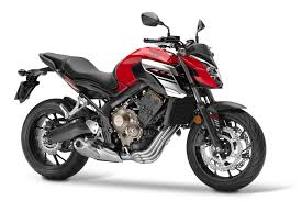 honda cb1 honda cb650f available in canada this summer canada moto guide