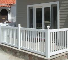 vinyl porch rail u0026 misc