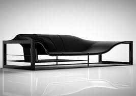 Red Modern Minimalist Sofa Design  SMITH Design  Maximize Your - Minimalist sofa design