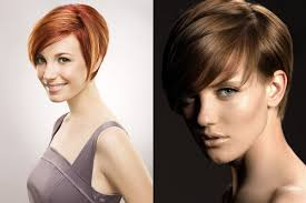 short layered hair cuts medium hair styles ideas 2373