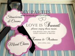 31 best candy buffet labels images on pinterest candy boxes