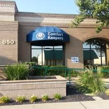 Comfort Keepers In Home Care Comfort Keepers Home Health Care 850 Industrial St Redding