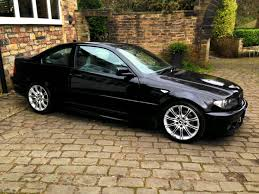 bmw black 2005 bmw 330i m sport auto coupe finished in sapphire black