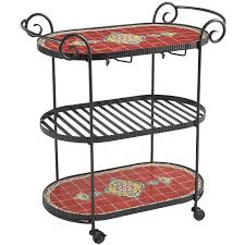 Pier One Imports Kitchen Table by Rania Red Bar Cart Pier 1 Imports