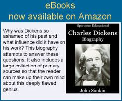charles dickens biography bullet points child labour industrial revolution