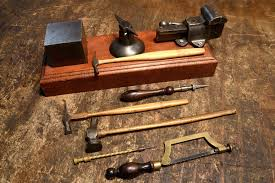 Jewellers Bench For Sale Goldsmith Silversmith U0026 Jewelry Tools Old And New Virginia