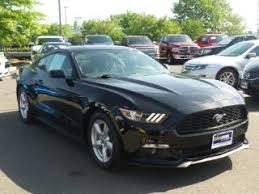 pre owned ford mustang used ford mustang ecoboost for sale carmax