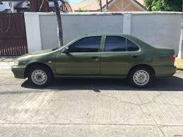 sentra nissan 2001 nissan sentra 2001 car for sale tsikot com 1 classifieds