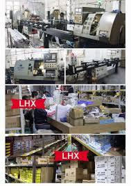 lhx aja20 hardware stainless steel triangle key cam lock cabinet