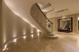 staircase lighting design by john cullen lighting led lighting