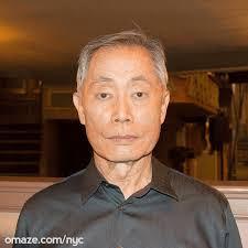 George Takei Oh My Meme - star trek sunglasses gif find download on gifer
