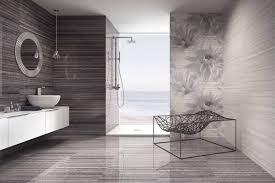 badezimmer grau design badezimmer grau design fliesen und mosaik in der begehbaren