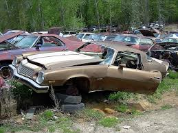 camaro salvage yard 159 best images about rip on cars chevy and trucks