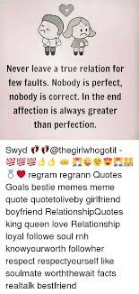Relationship Meme Quotes - 25 best memes about relationship meme quotes relationship