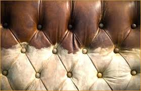 r nover canap cuir rénover canapé en cuir effectivement reparation canape cuir