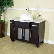 small bathroom vanity with vessel sink u2013 pamelas table