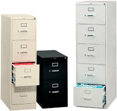 Hon S380 Vertical File Cabinet Low Filing Cabinet Tall Steel Aluminum 210 Series Hon
