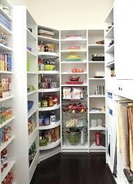 100 kitchen cabinet pantry ideas pantry shelving solutions