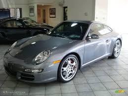 2005 porsche 911 s 2005 seal grey metallic porsche 911 s coupe 2169064