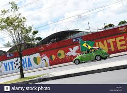 volkswagen brazilian manaus brazil 22nd june 2014 a volkswagen beetle with a