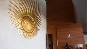le siege de l ua fin du sommet de l union africaine satisfaction pour les uns