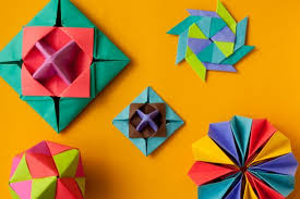 cool paper crafts ethan s crafts cool stuff with astrobrights
