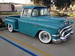 Vintage Ford Truck Club - 1956 gmc pickup picture car locator