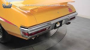 07 Gto Specs 132756 1970 Pontiac Gto Judge Youtube