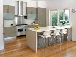 Kitchen Peninsula Design Interior Designers In Kerala