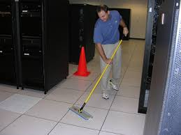 Floor Cleaning by Prosource Certified Data Center Cleaning Solutions