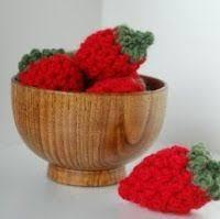 imagenes gratis de frutas y verduras patrones amigurumis gratis patrones frutas amigurumis comida