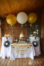 50th birthday party ideas 50th birthday party decorations gold image inspiration of cake