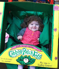Cabbage Patch Doll Halloween Costume 74 Halloween Costumes Images Halloween Ideas