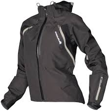 rainproof cycling jacket endura mt500 womens hooded waterproof cycling jacket ss16 from