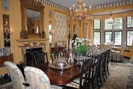Formal Dining Room Traditional Dining Room Minneapolis By - Formal dining room