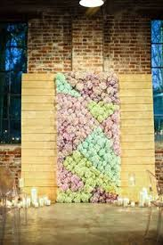 wedding backdrop design philippines step and repeat for a corporate event boxwood flower wall glamor