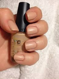 in a new york minute polish me snazzy