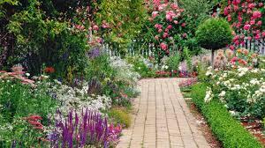 Cottage Garden Design Ideas Cottage Garden Design Ideas