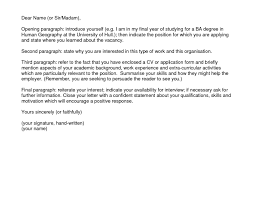 help me with my resume i need a cover letter for my resume cover letter should look like